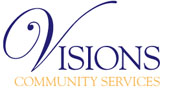 Visions Community Service